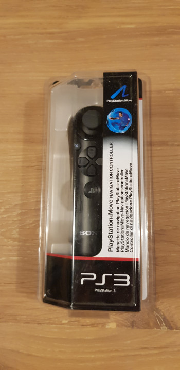 Image article Manette controller ps3 move