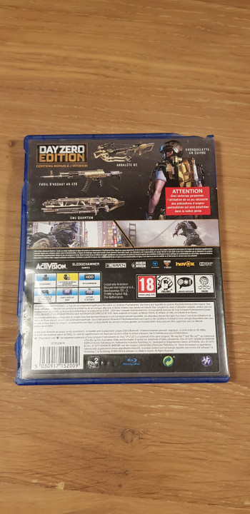 Image article Call of duty