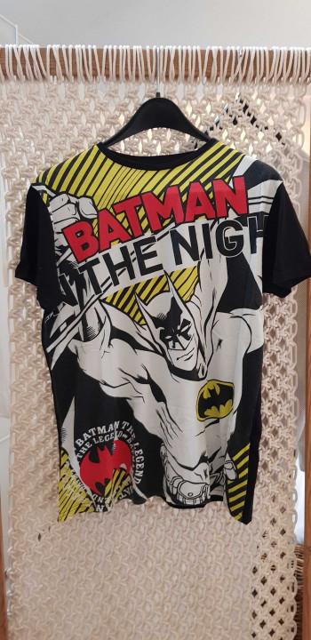 Image article t-shirt Batman tailler M