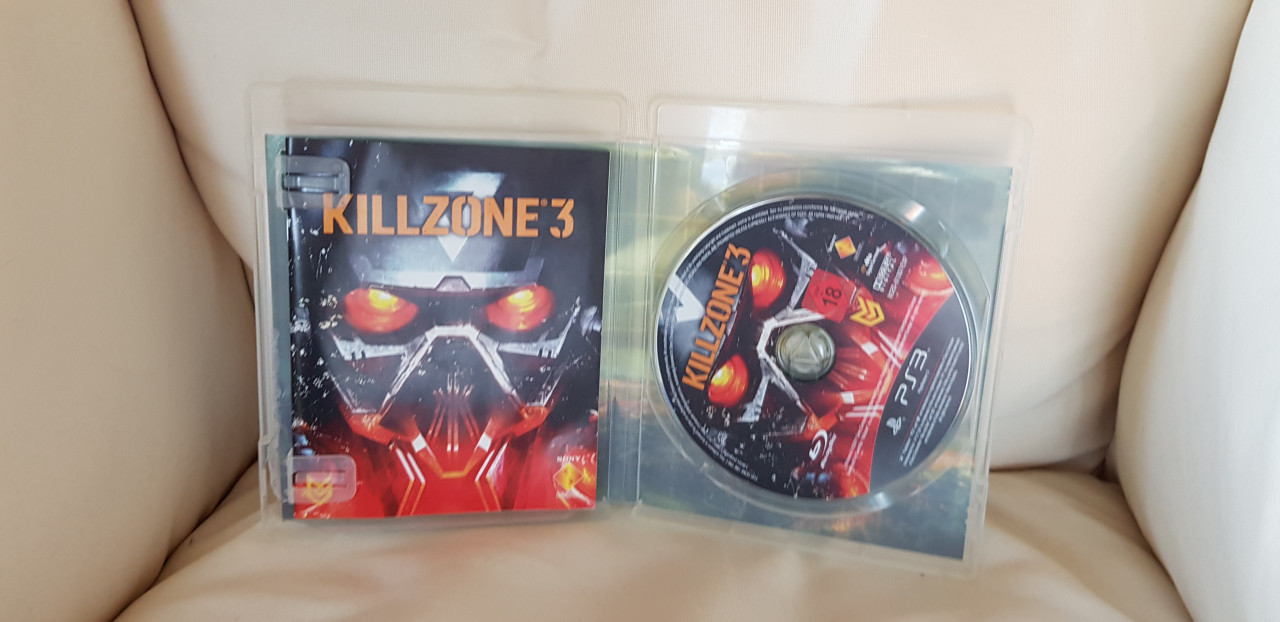 Image article Killzone 3 ps3