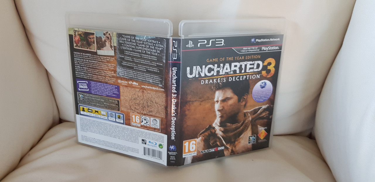 Image article Uncharted 3 ps3