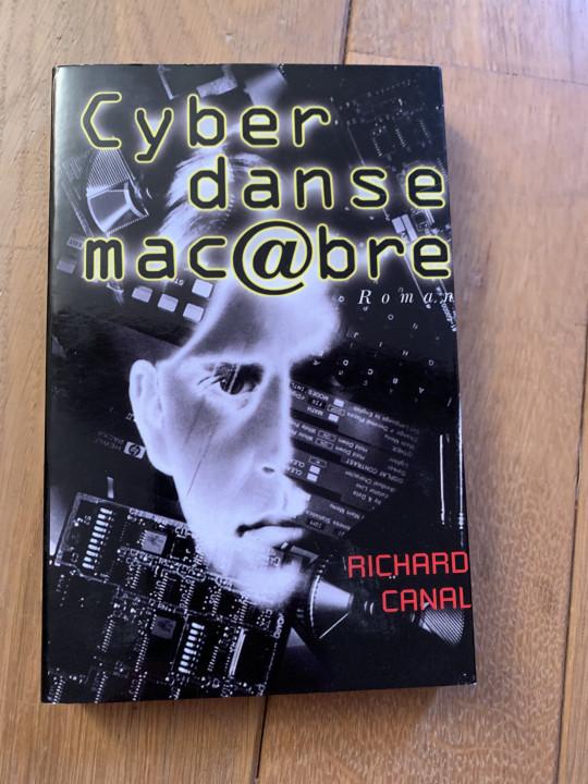 Image article Cyber danse macabre