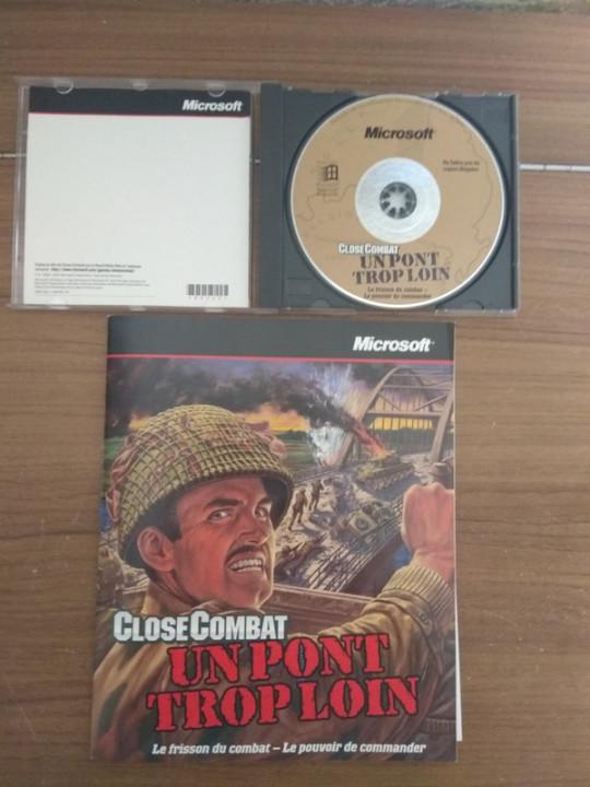 Image article Close combat