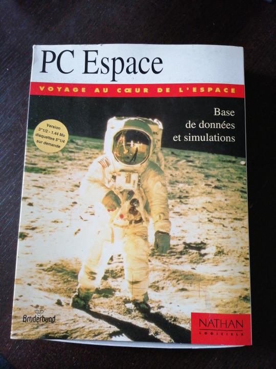 Image article Jeu PC simulation d'espace