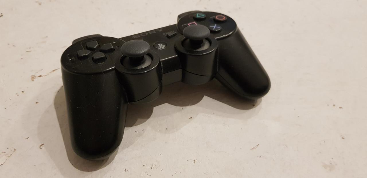 Image article Manette PlayStation3