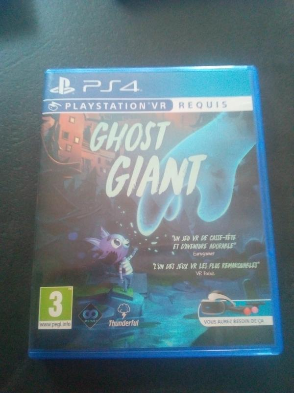 Image article Ghost Giant
