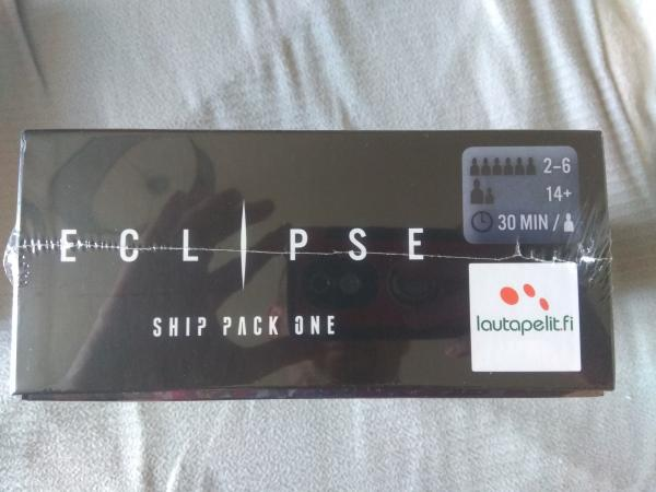 Image article Eclipse - Ship pack one - Expansion