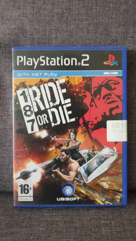 Image article Ride or die