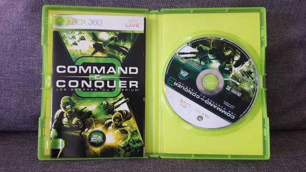 Image article Command & Conquer 3