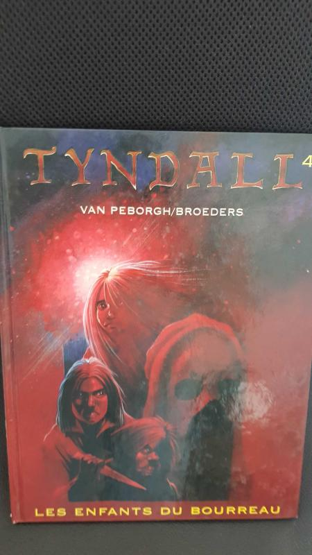 Image article Tyndall