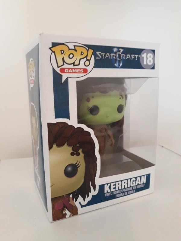 Image article Funko Kerrigan Starcraft II