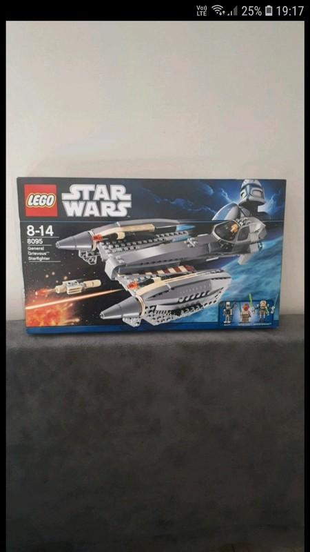 Image article lego star wars 8095