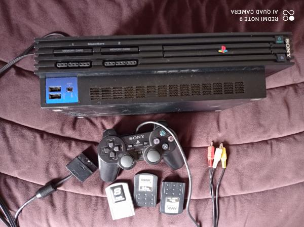 Image article Sony - Playstation 2