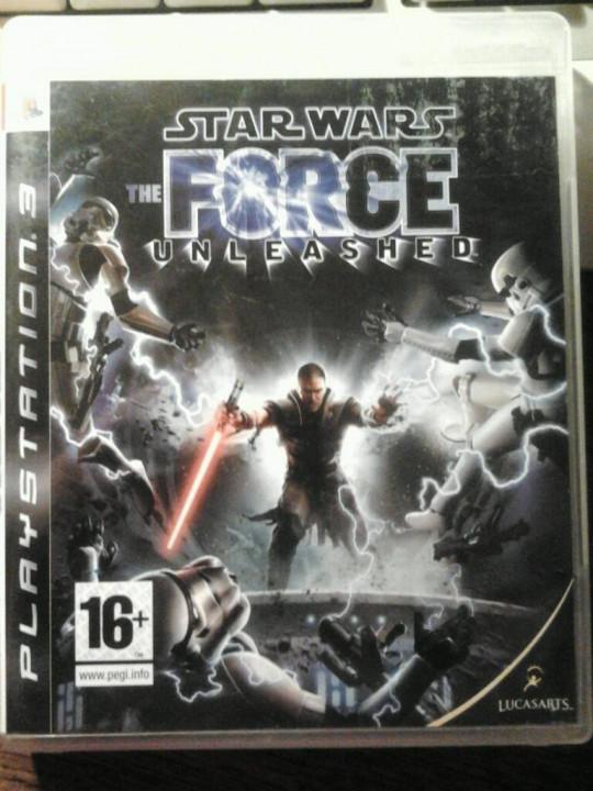Image article star wars : le pouvoir de la force
