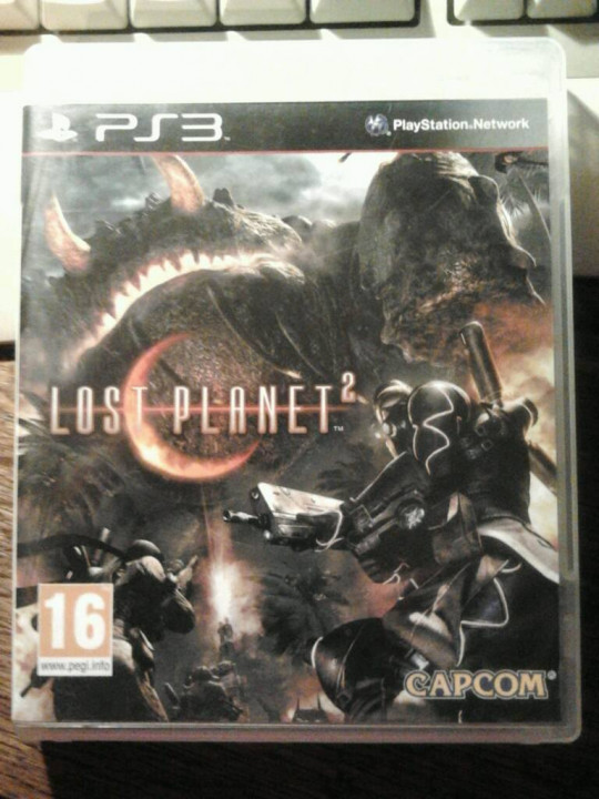 Image article lost planet 2
