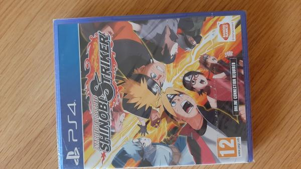 Image article Naruto to Boruto Shinobi striker