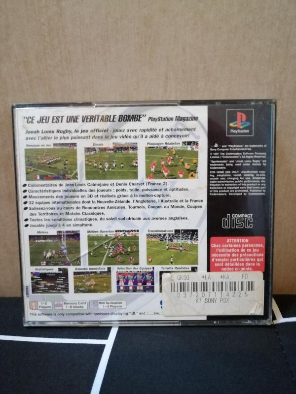 Image article Jonah lomu rugby Ps1