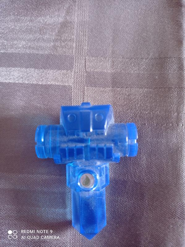 Image article Skylanders - Water Log Holder - Wet Walter