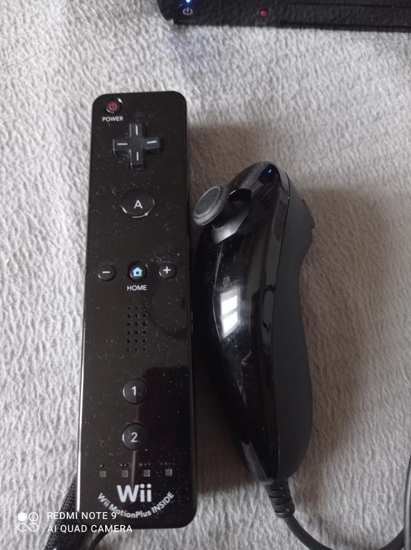 Image article Nintendo - Wii U - Console