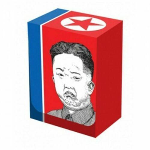 Image article Deus Ex Magica - Deckbox