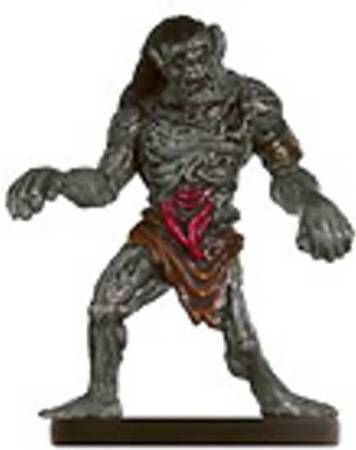 Image article Orc Zombie #27 Against the Giants