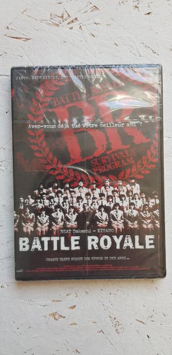 Image article Battle Royale