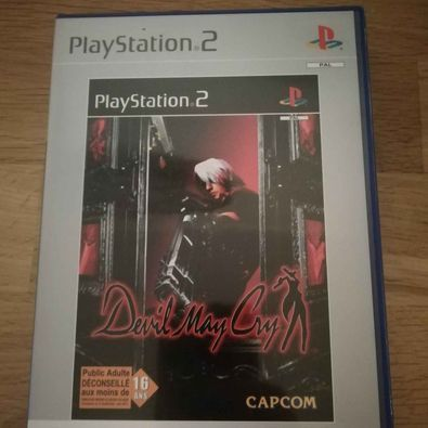 Image article Devil May Cry