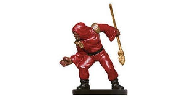 Image article Hobgoblin Warcaster # 47 - Demonweb
