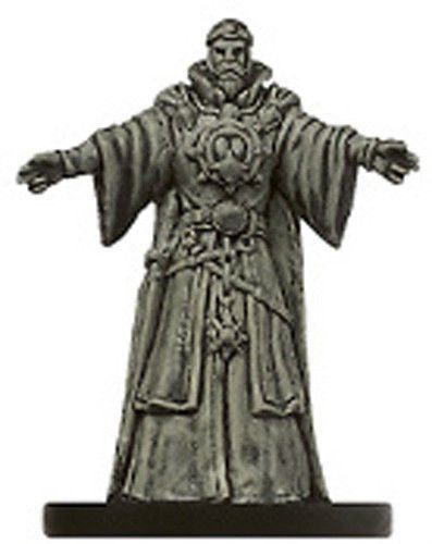 Image article Animated Statue #02 Desert of Desolation