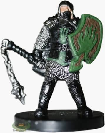 Image article Emerald Claw Soldier #30 Aberrations
