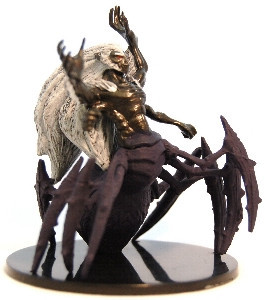 Image article Draegloth Abomination #11 Lords of Madness