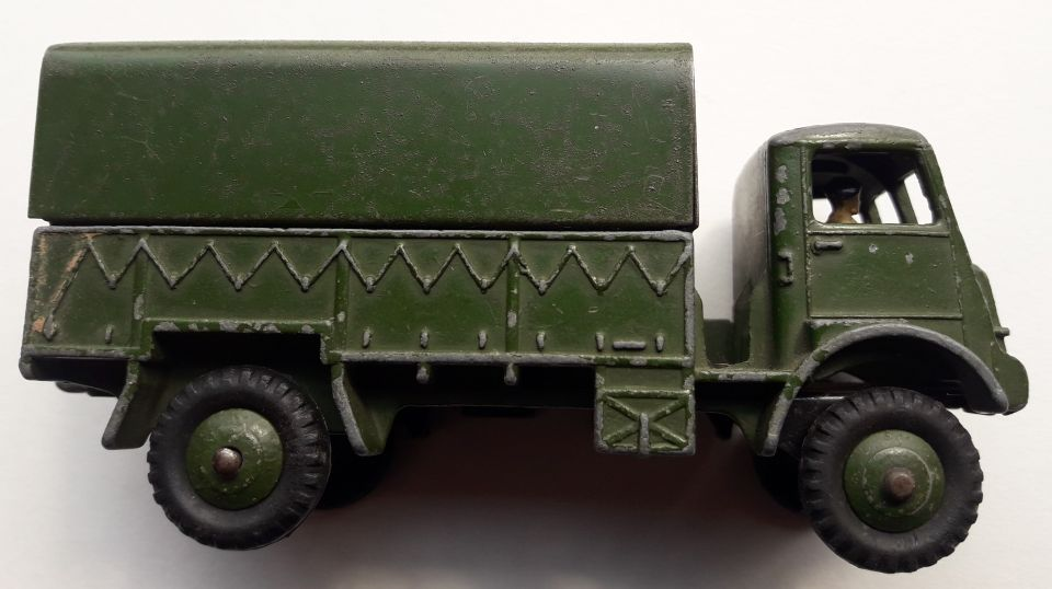Image article army wagon N°623