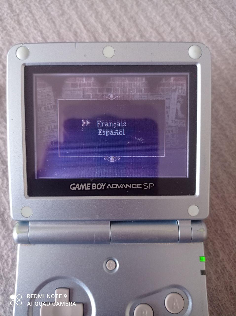 Image article Nintendo - Game Boy Advance - Les Désastreuses aventures des orphelins Baudelaire