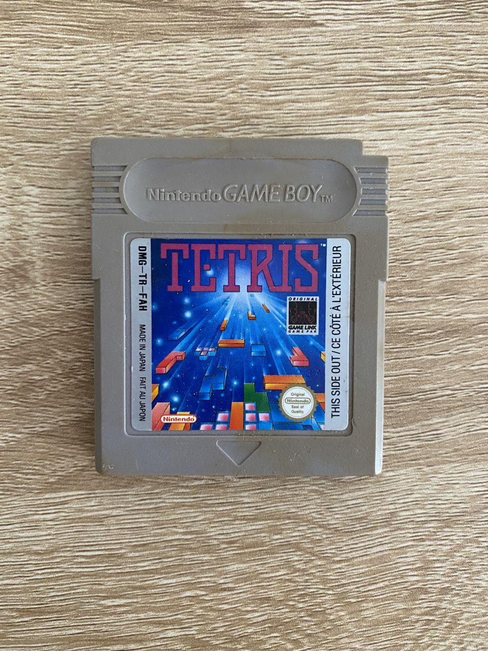Image article Tetris