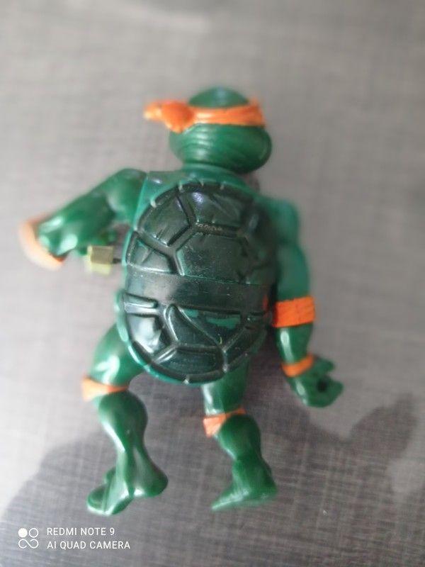 Image article Figurine - Les tortues Ninja - Michaelangelo