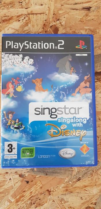 Image article Singstar Disney (EN)