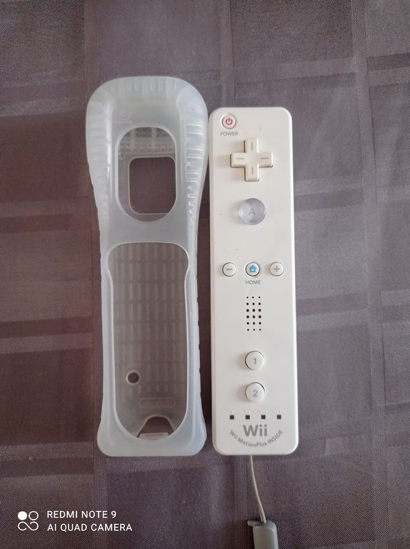 Image article Nintendo - Wii - Wiimote