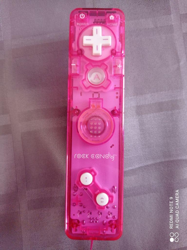 Image article Nintendo - Wii - Wiimote (non officielle)