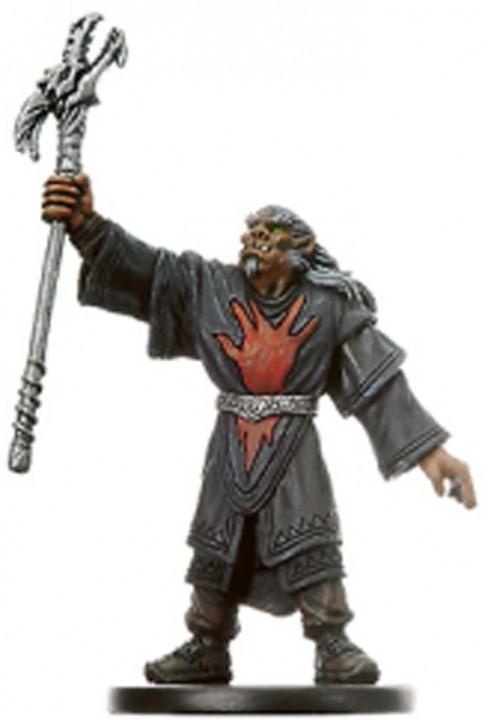 Image article Red Hand War Sorcerer # 43 - Blood War