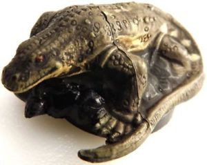 Image article MONITOR LIZARD #29 Underdark  (Komodo Dragon)