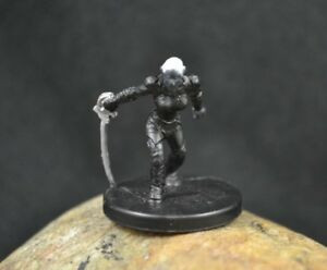 Image article Lolth's Sting #53 Underdark Drow