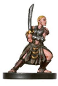 Image article Spirit Folk Fighter #23/60 Underdark